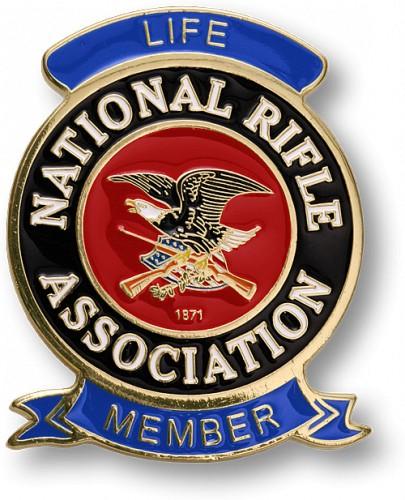 NRA-Life-Member