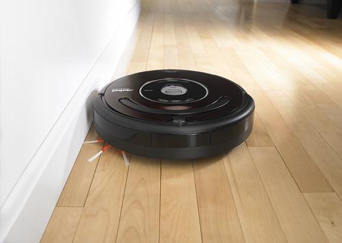 Roomba_500_irobot