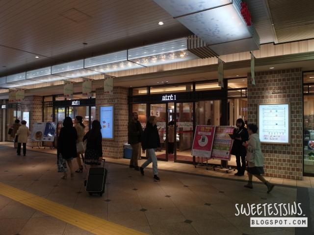 hotel abest meguro review 9