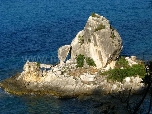 Poros Kefalonija Grcka Cephalonia Greece