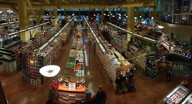 Whole Foods Homestead Creamery