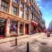 Rue Saint-Paul est MTL