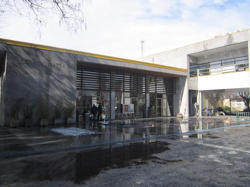 Centro Cultural Espacio Matta 8908641346_c94997fcaf_c