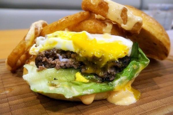 killer gourmet burger - KGB Bangsar-007