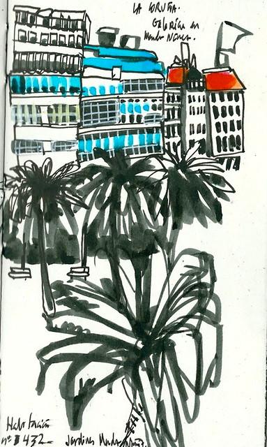 Galerias Coruña