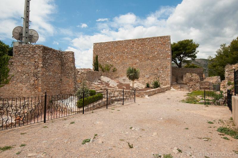 El Castillo de Oropesa del Mar