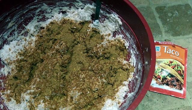 Southwest Chicken Salad5