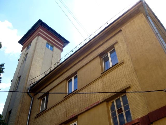 Восточная улица