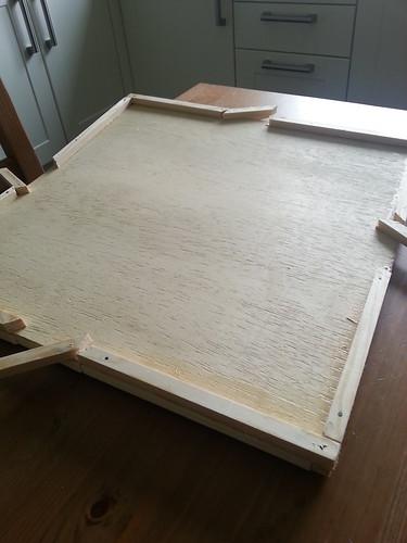 Snelgrove Board