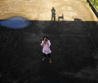 ,, Roof Shadows ,,