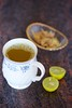 Thumbnail image for Ginger And Lime Rasam (Ginger And Lime Lentil Soup)