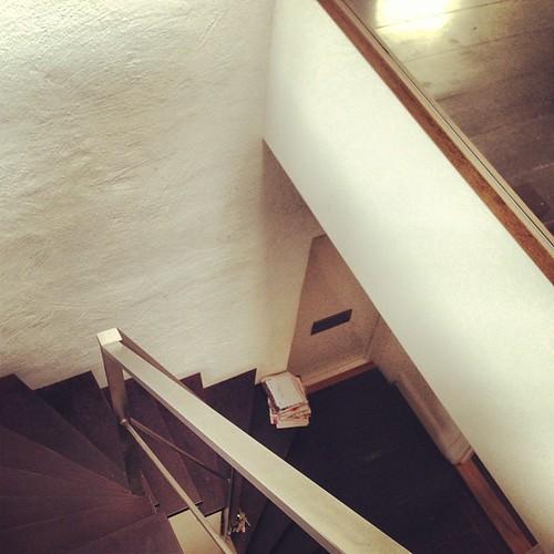 Trappa #östgötagatan