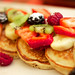 Small photo of Magic Pancakes at Abracadabra Counter Cafe