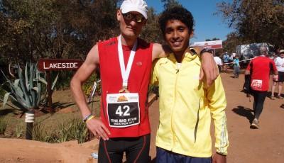 Rozhovor: Jan Havránek – vítěz The Big Five Marathonu