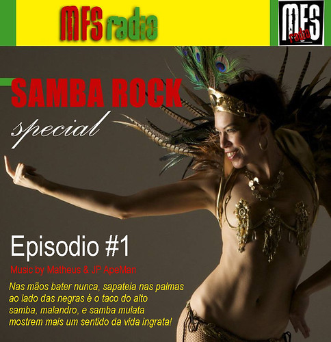 samba rock special episode1