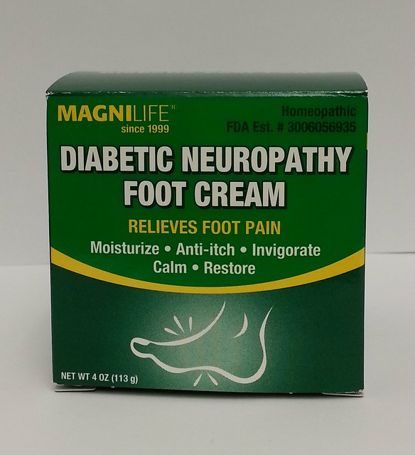 Illegally Sold Diabetes Treatments - Magnilife Diabetic Neuropathy ...: www.flickr.com/photos/fdaphotos/9263537940