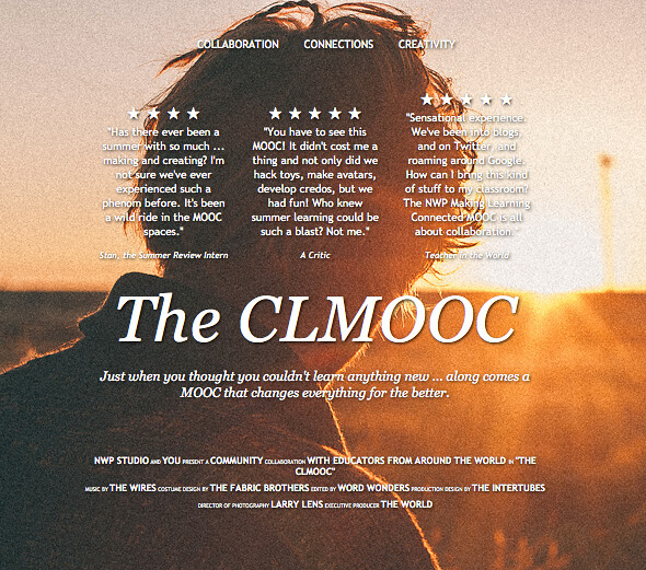 MOOC Movie poster