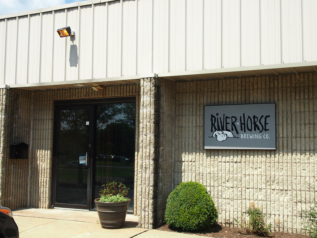 Image result for river horse brewery