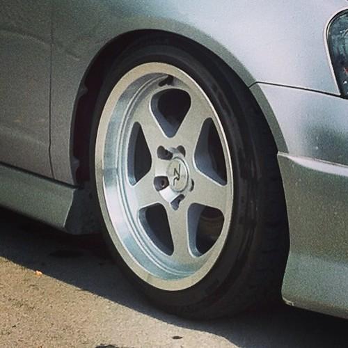 Vwvortex Com 17x9 Et24 Mustang Sc Saleen Wheels 5x114 3