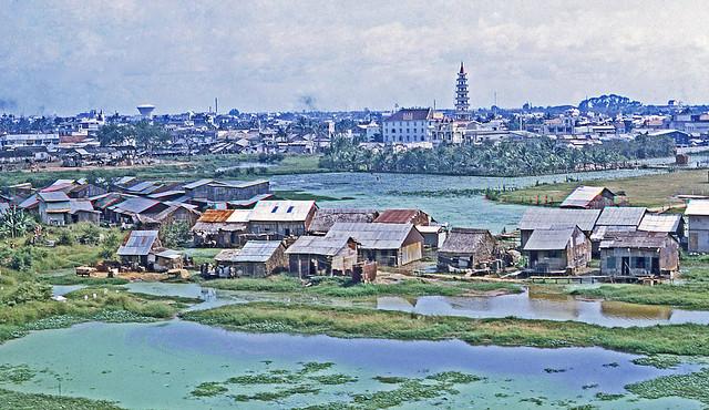 Saigon 1969 - Phú Lâm