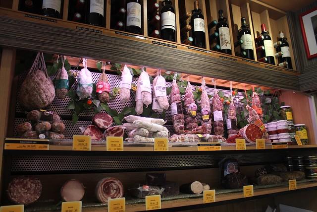 melhor loja de queijos de saint germain