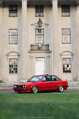 BMW E30 Fairfield Hills