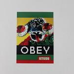 STUDS Trading Cards - Dave Shaddix