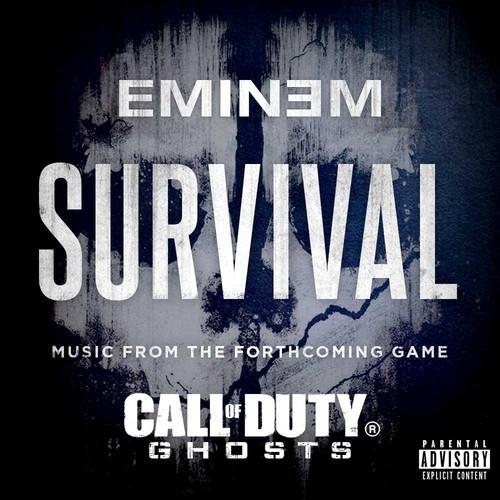 """New Music: Eminem """"Survival"""""""