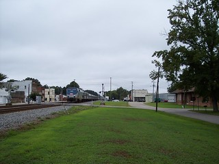 Elm City