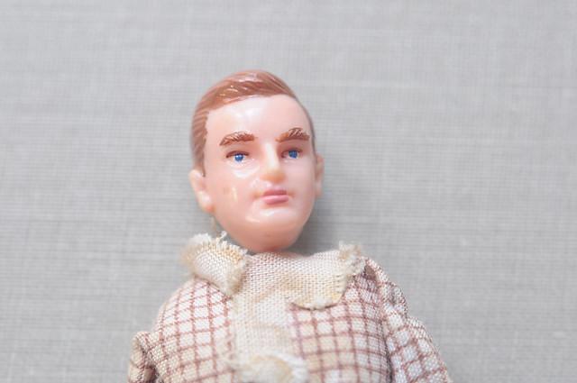 dad doll