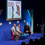 Robbie Morrison and Jim Murray |