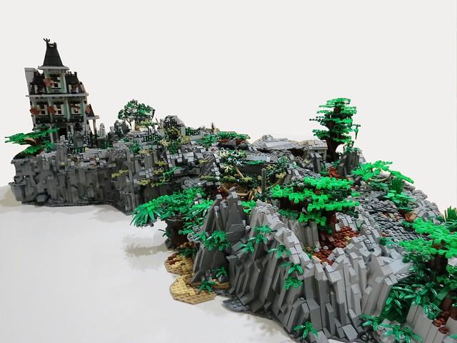 diorama 10228