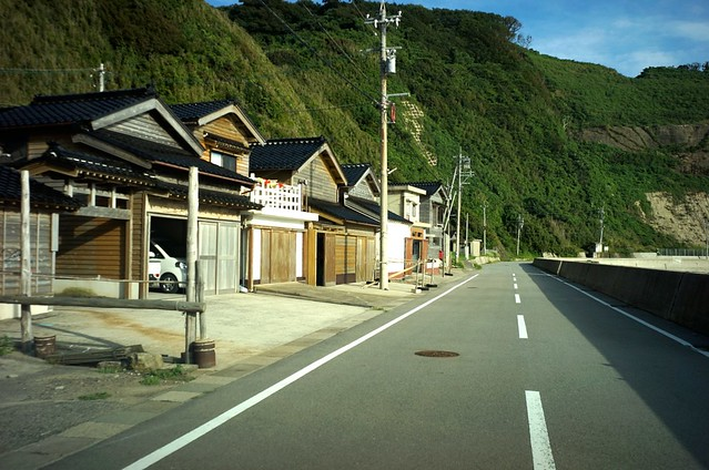 ROOTS! 自分探しの旅第5章 僕の夏休み2 一路金沢へ!