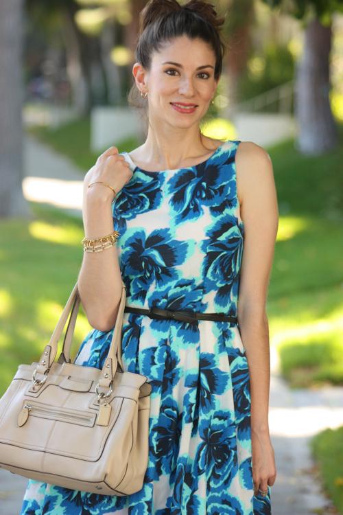 A Floral Dress3