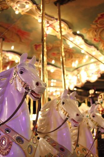 Schueberfouer Carousel