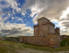 Castillo de Turégano (Segovia, Castilla y León)