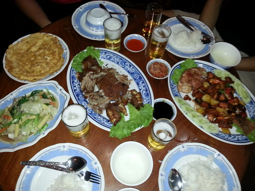 Yummy Thai Foods Texas