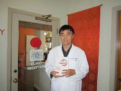 Dr. Kevin Chu