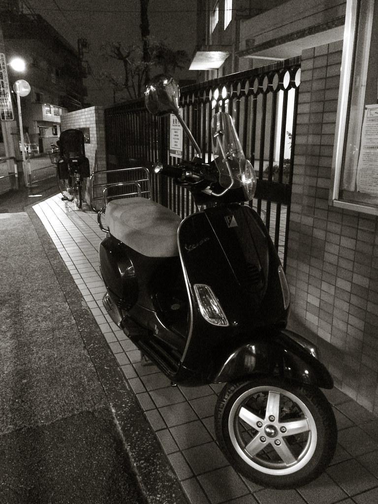 Vespa 2013/09/18 IMG_0410