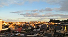 Teign Sunset