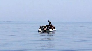 10111860314 a703dcd08a n - 500 African asylum seekers fear dead as boat caught fire in the middle of sea in Italy