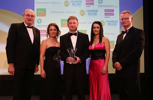 Winner 8 - Cornmarket Group