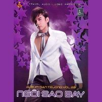 Đan Trường – Ngôi Sao Bay (2008) (MP3) [Album]