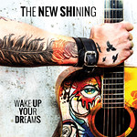The New Shining - Wake Up Your Dreams - Cover