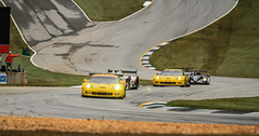 Road Atlanta - 2013 Petit Le Mans - Friday Practice and Qualifying