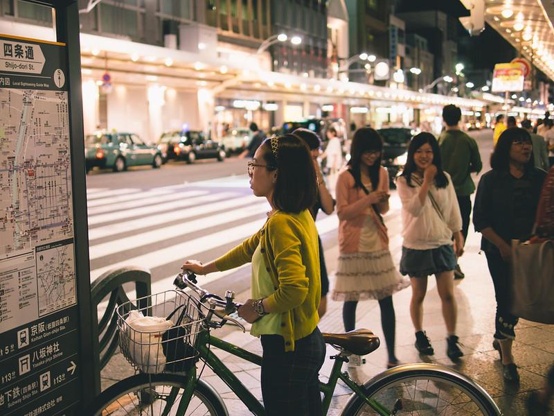 20130908 - 202110  京都單車旅遊攻略 - 夜篇 10509672593 92abda5d95 c