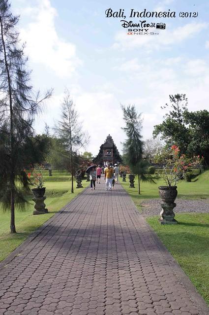 Bali Day 3 Pura Taman Ayu 06