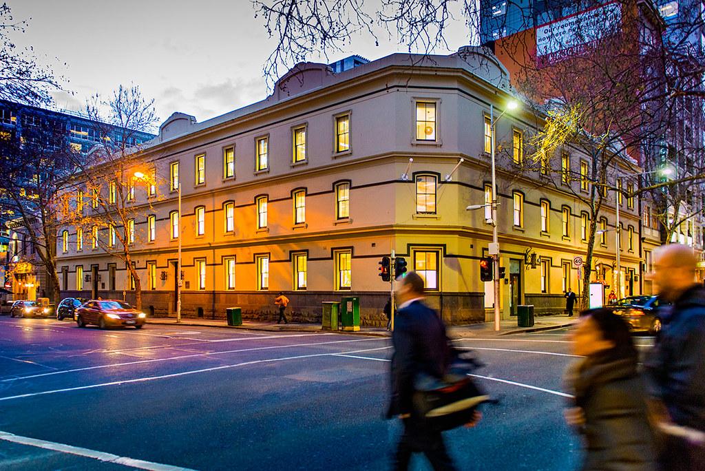 Envato HQ Melbourne, Australia