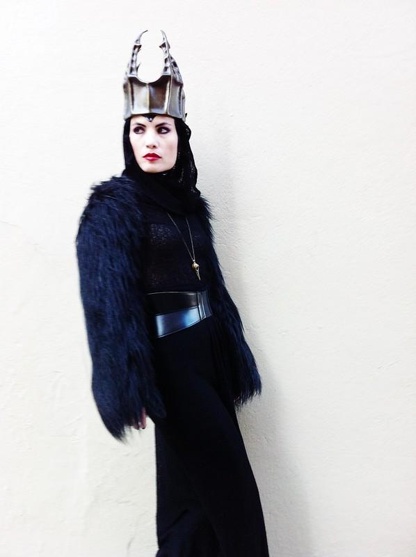 evil queen 6