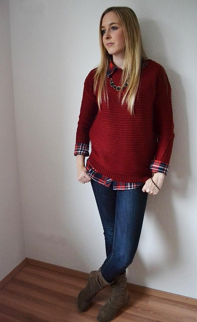 Outfit Lieblings Kuschelpulli (5)